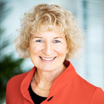 Psychotherapie, Affoltern am Albis - Portrait - Beatrice Fischer